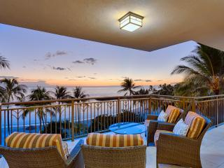 Spectacular Direct Oceanfront 4th floor villa with Million Dollar View!!! - Ko Olin, Kapolei