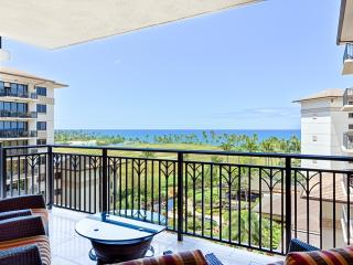 7th floor Beautiful Ocean Views 2br/2ba with 2 lanais!! - Ko Olina Beach Villa, Kapolei
