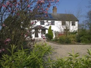 Hideaway cottage in open countryside, Huntingdon