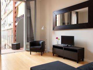 Modern Center A - 013125, Barcelona