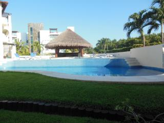 Bloque 3One TI de la playa, 2br apartment, Playa del Carmen