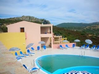 Appartamento con piscina ap14