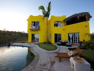 Casa Juanita Castle Style Villa