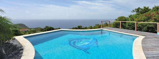 Villa Grand Large 3 Bedroom SPECIAL OFFER Villa Grand Large 3 Bedroom SPECIAL OFFER, Gouverneur