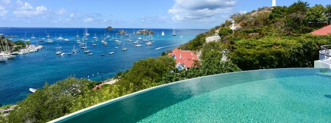 Villa Lam 3 Bedroom SPECIAL OFFER, Gustavia