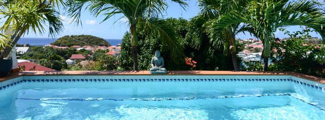 Villa Le Marlin 2 Bedroom SPECIAL OFFER, Gustavia