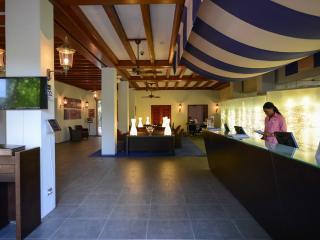 Avila Hotel Octagon Superior, Willemstad