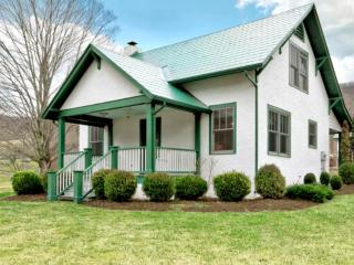 Historic 3 bed cottage located next to the Old Dairy Complex, Hot Springs