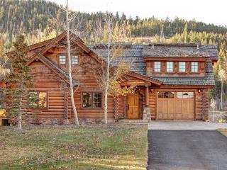 Cushman Cabin (5BR) - WC 33