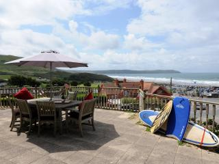 Surf View - OC127, Woolacombe