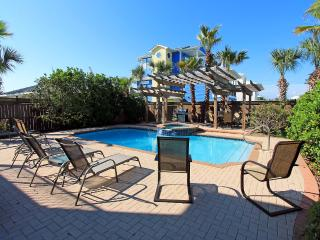 Triton's Tower-5BR-Pool/Hot Tub*10%OFF April1-May26*Gulf Views, Destin