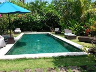 Luxury Villa 4 bedrooms,  Seminyak Oberoi