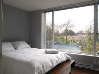 Furnished Townhouse with Private Roof-top Patio, Vancouver