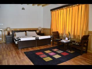 ALMIGHTY FAMILY GUEST HOUSE, Leh