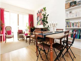 Flat 72m²- Paris 15 Boucicaut 10 min Eiffel Tower