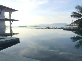 Large Luxury Seaview Serviced Studio in Koh Samui, Plai Laem