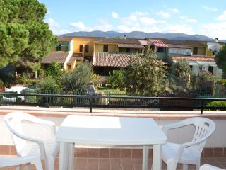 Italy, South Sardinia apartment in Capitana (CA)