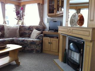 3 Bedroomed 6 berth, Ingoldmells