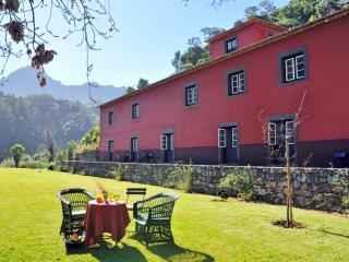 Casa da Ribeira Seca, São Vicente