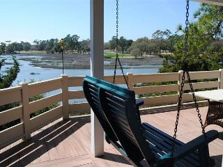 Cozy convenient location at Ocean Green Cottages #9670  Myrtle Beach SC