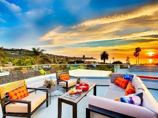 Elements offers you a luxury take on beach living, La Jolla