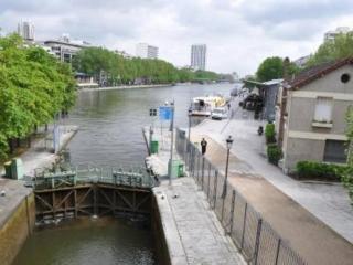 Studio - Paris