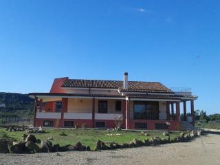 VILLA VENTOSA, Alghero