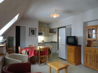 Piso Duplex, 8  pers. en BAREGES - Pirineo Frances, Bareges