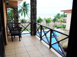 Bahia Encantada 3J 3rd Floor Ocean View, Jaco