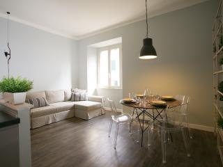 In the heart of downtown Rome, Dedalo apartment, Roma