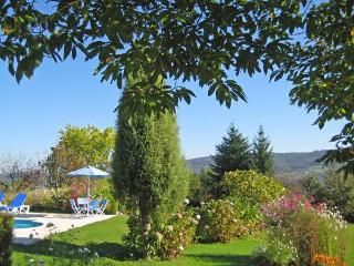 311 Large villa with pool in pretty rural village, A Estrada
