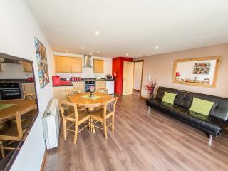 1 bedroom apartment - PEACE, Newquay