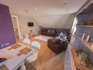 3 Bedroom loft style pent house - HAVANA, Newquay