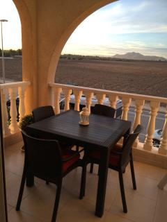 balcony again