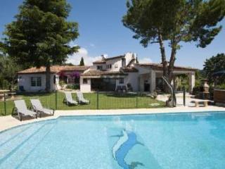 Maison avec jardin et piscine, Mougins