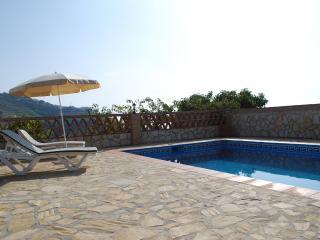 Villa Piedras Blancas en Frigiliana