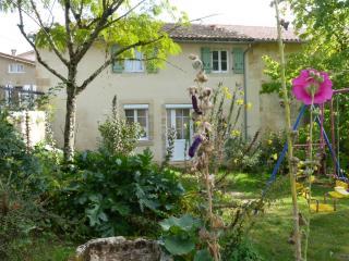 Gite le Riveau, Celles-sur-Belle