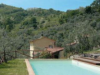 4 bedroom Villa in Lucca, Lucca And Surroundings, Tuscany, Italy : ref 2135331, Mastiano