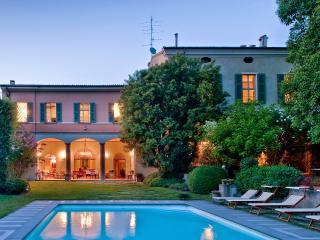 Villa Franciacorta, Bornato
