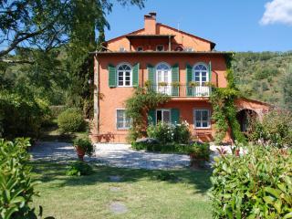 Villino, San Martino in Freddana