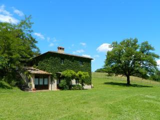 Villa Rosa, Casole d'Elsa