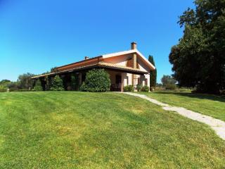 San Crescenzo 8, Magliano in Toscana
