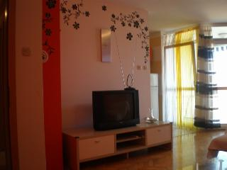Apartment Andriana with a Seaview, Krk