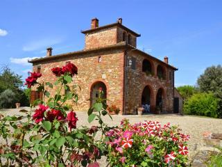 Casale dei Colombi, Guazzino