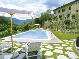 6 bedroom Villa in Borgo San Lorenzo, Tuscany, Italy : ref 5227151