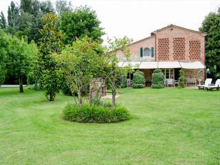 Villa Cerbaie, Orentano