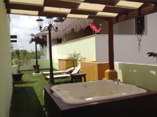 Pent House 3 Bedrooms/PHB31, Playa del Carmen