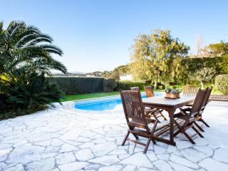 Superb villa with swimming pool,beautiful garden !, Cannes