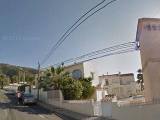 Casa Sasha, El Albir
