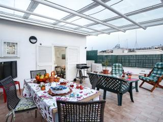 Saint Peter Awesome Penthouse, Ciudad del Vaticano